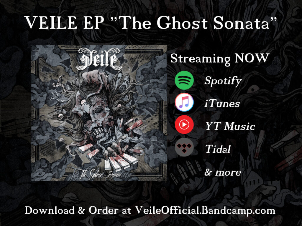 Blackened Horror Metal - Black Metal Horror Music